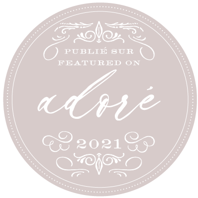 Featured on blog badge